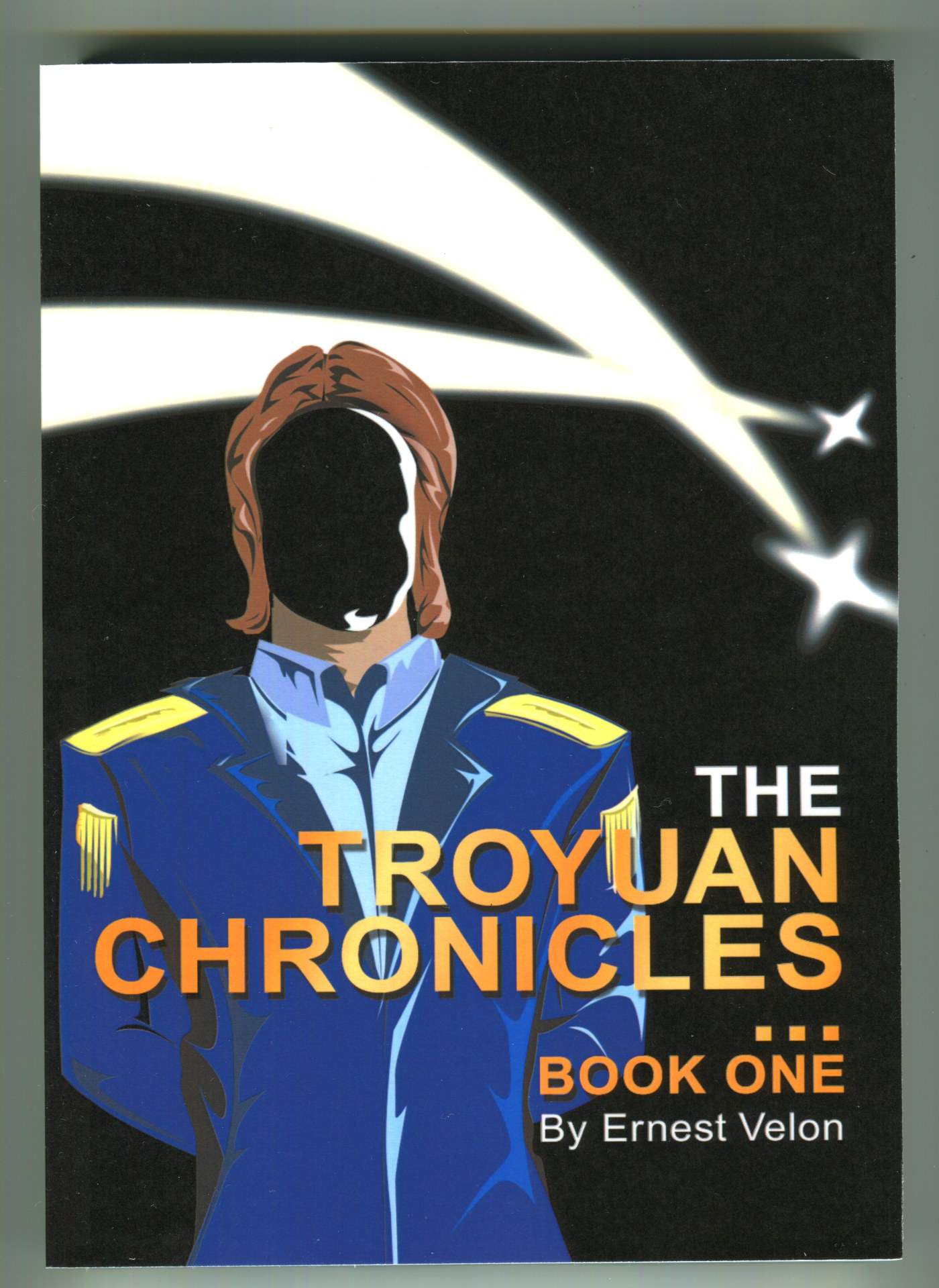 The Troyuan Chronicals... Book One